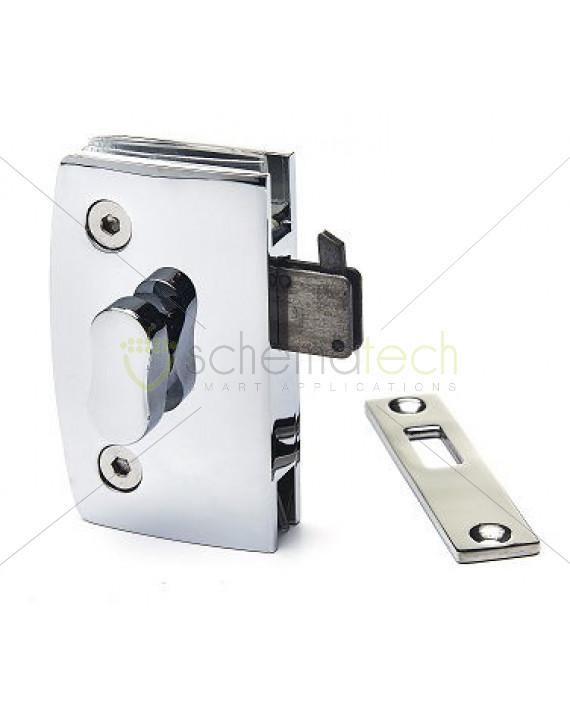 Wall To Gl Indicator Lock