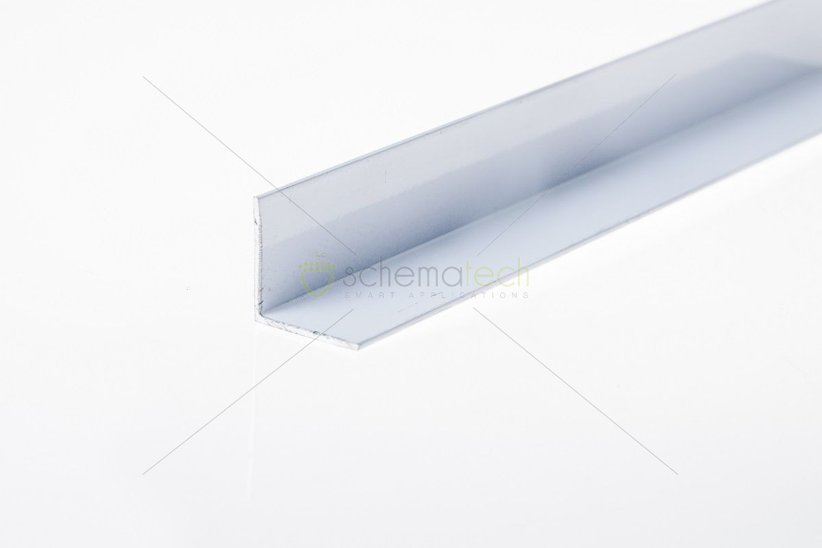 Aluminium Angle 12mm X 12mm Aluminium Angles Metal
