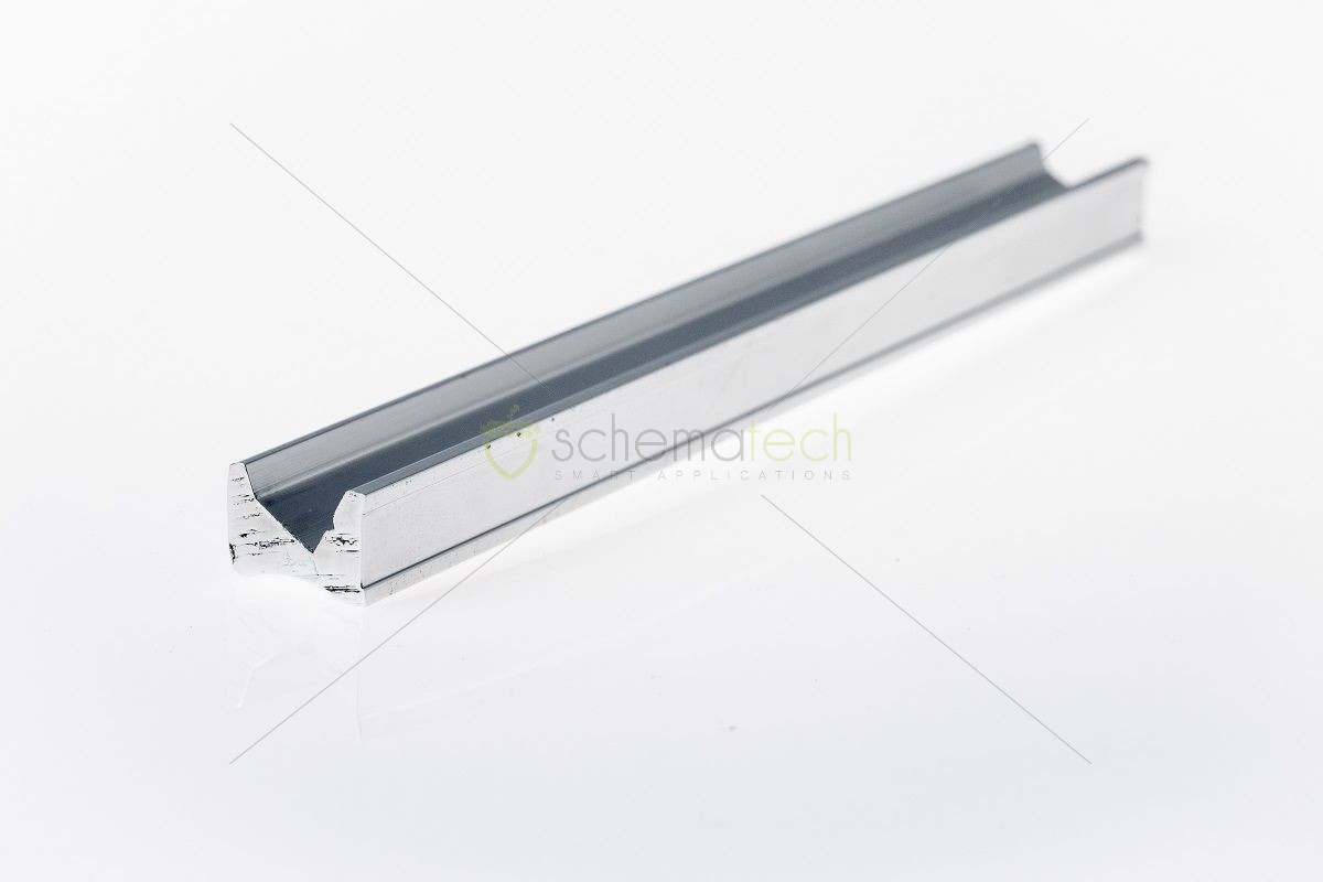 Slider Water Stopper Cill Plate Metal Profiles Showers